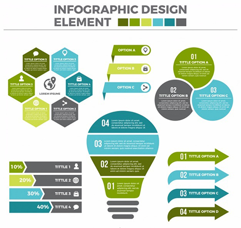 set-of-useful-infographic-elements-design